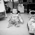 projet 52 bébé chez le pédiatre bébé 11 mois malade photographe caen