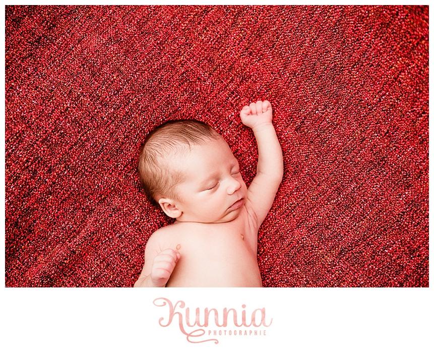 photos bébé 1 mois