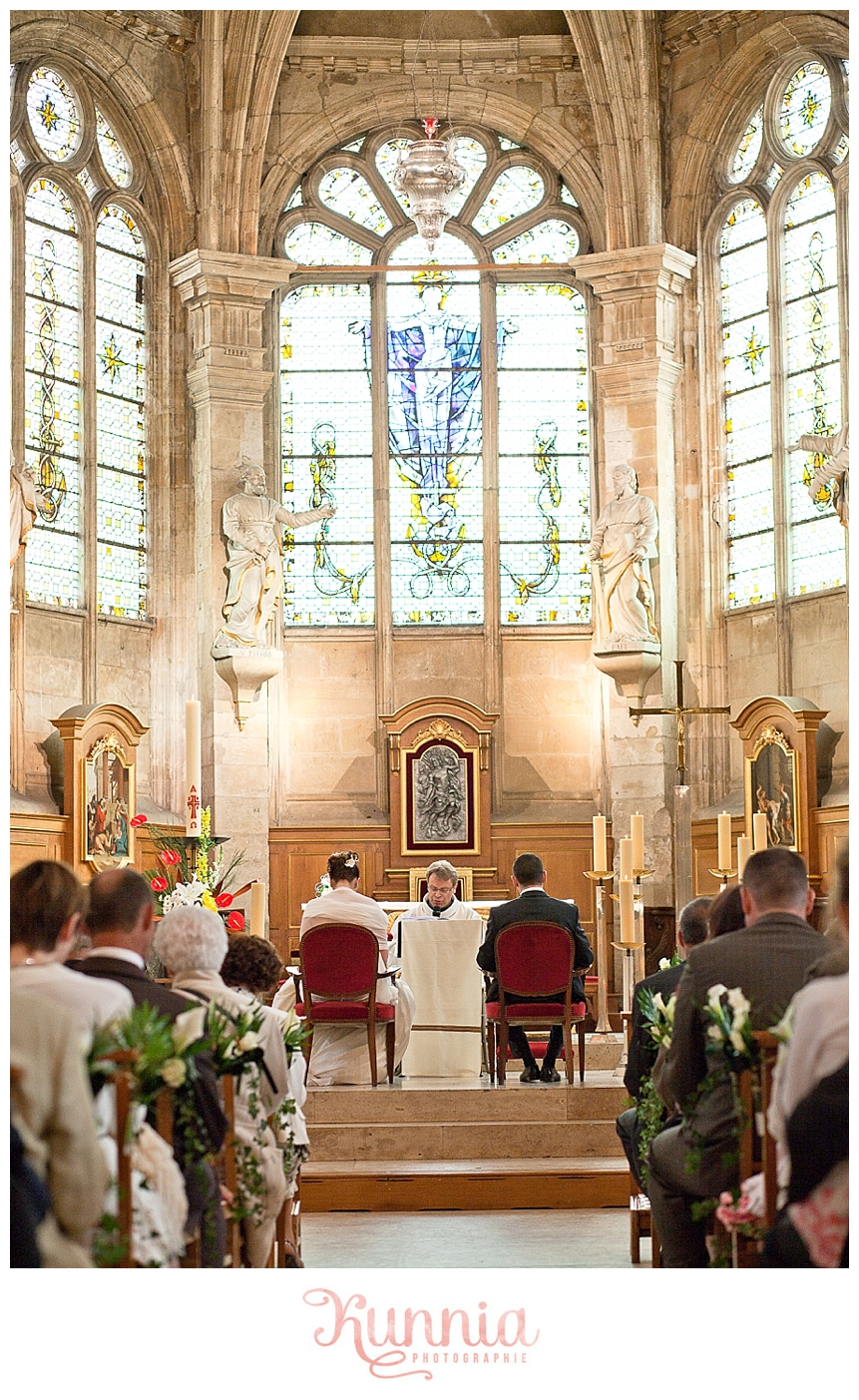 mariage saint martin du bec chateau du bec