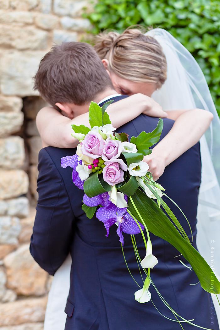 Audrey & Hervé - Mariage au domaine de la Pommeraye - Calvados - Reportage mariage