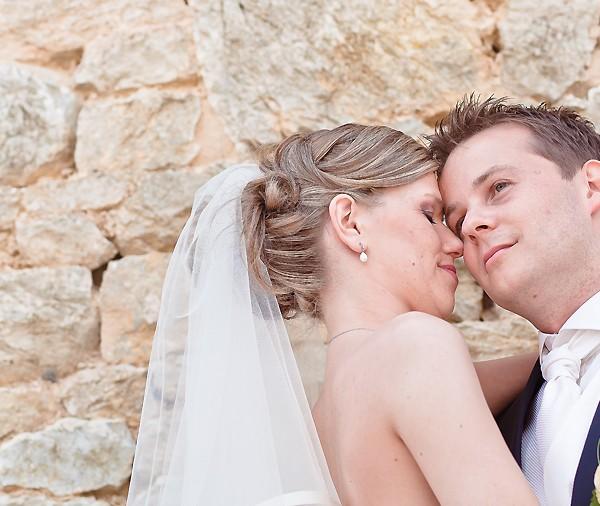 Audrey & Hervé | Mariage au Domaine de la Pommeraye | Photographe mariage
