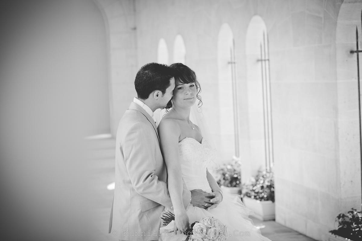 Mariage Aunay sur Odon Photographe Caen