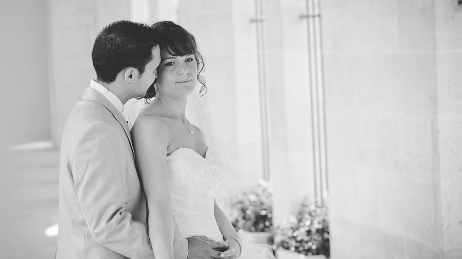 La Ferme du Lieu d'Hommey | Mariage de Claire et Mickaël
