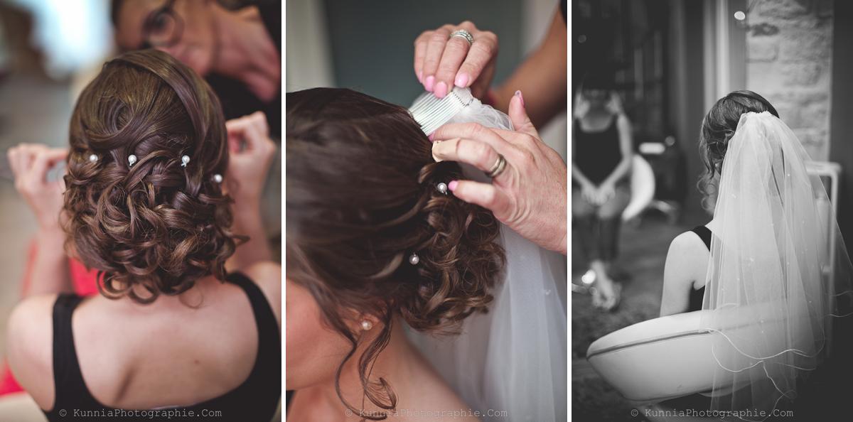Mariage Ferme du Lieu d'Hommey Kunnia Photographie 14 Ferme du Lieu d'Hommey Livrey Caen | Mariage Claire et Mickaël