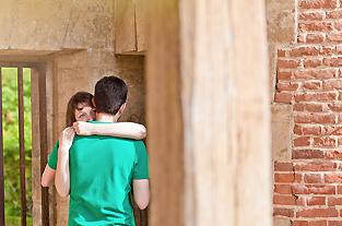 Séance Photo Couple Versailles | Aurélie & Nicolas