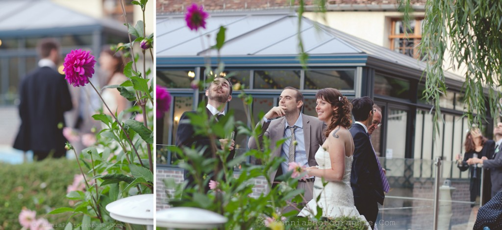 photographe mariage eure normandie
