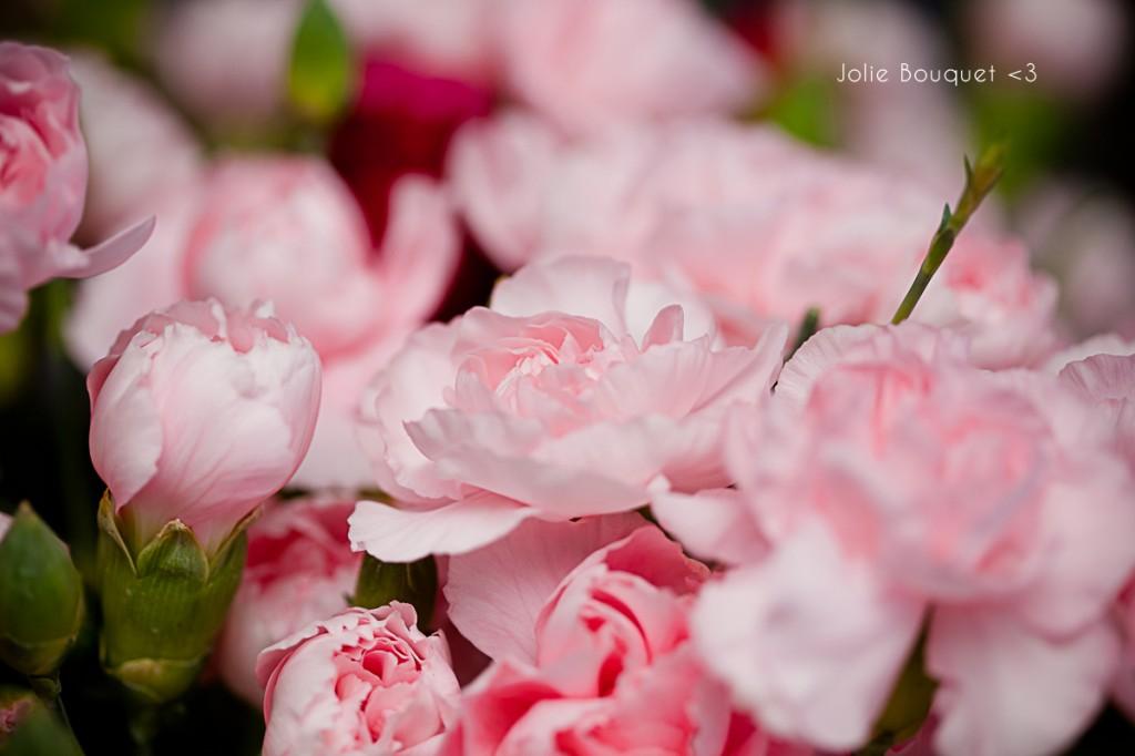 bouquet de fleurs photographe nouveau né deauville