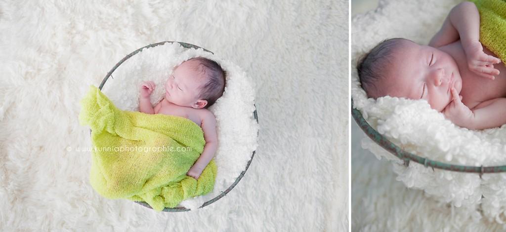 séance photo nouveau-né bébé photographe spécialiste maternité caen calvados