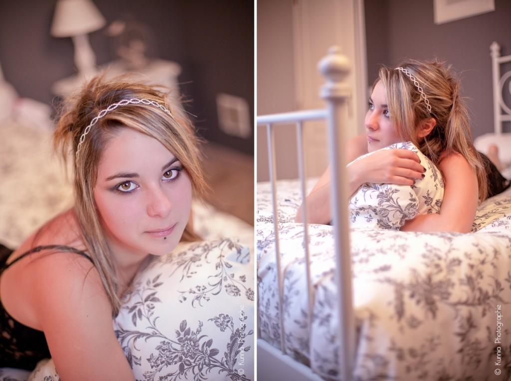 photographe bayeux boudoir lingerie saint-lô