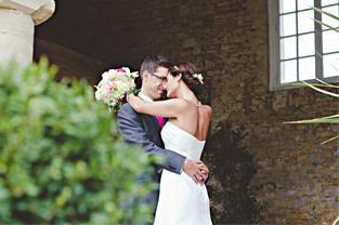 Normandy Wedding Photographer |  Mariage Tiphaine & Nicolas | Manoir de Chivré