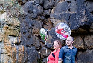 Photographe Couple Mariage Caen Calvados | Elodie & Stuart