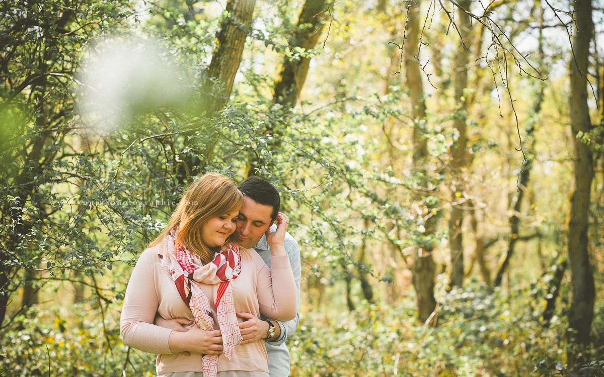 Engagement en Forêt
