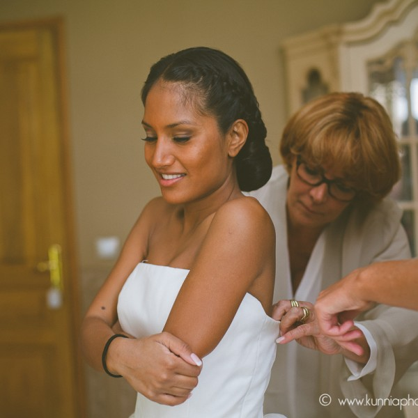 Mariage au Manoir de Carabillon | Shephalie & Massimo
