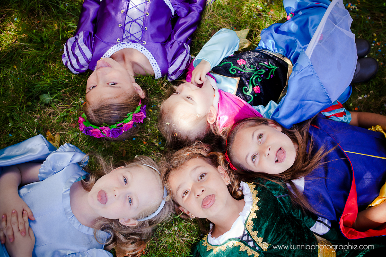 gouter des princesse disney photographe caen enfant rebele merida deguisement diy grimace