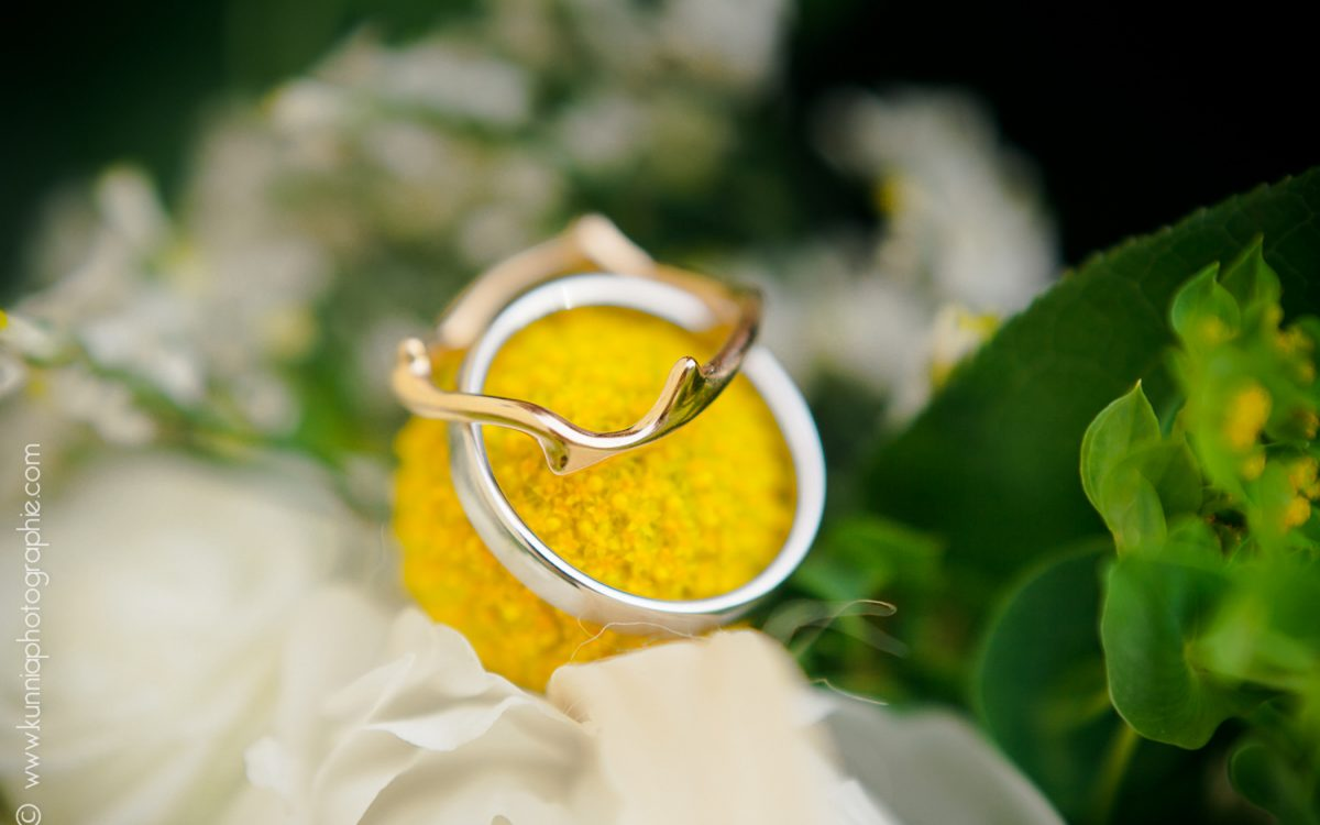 Mariage à la Grange d'Espins | Photographe mariage Caen Flers | Claire & Nicolas