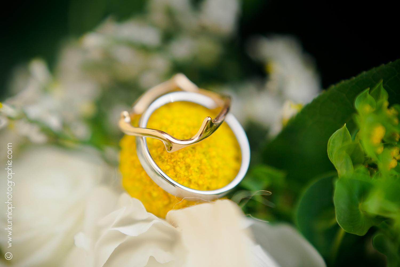Mariage champetre à la grange d'espins par Kunnia Photographie photographe mariage normandie
