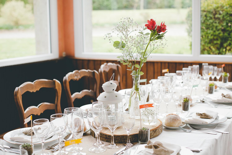 mariage champêtre moulin du vey mariage caen photographe mariage Normandie