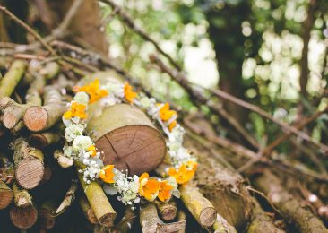 Un mariage champêtre au Moulin du Vey | Photographe mariage Caen