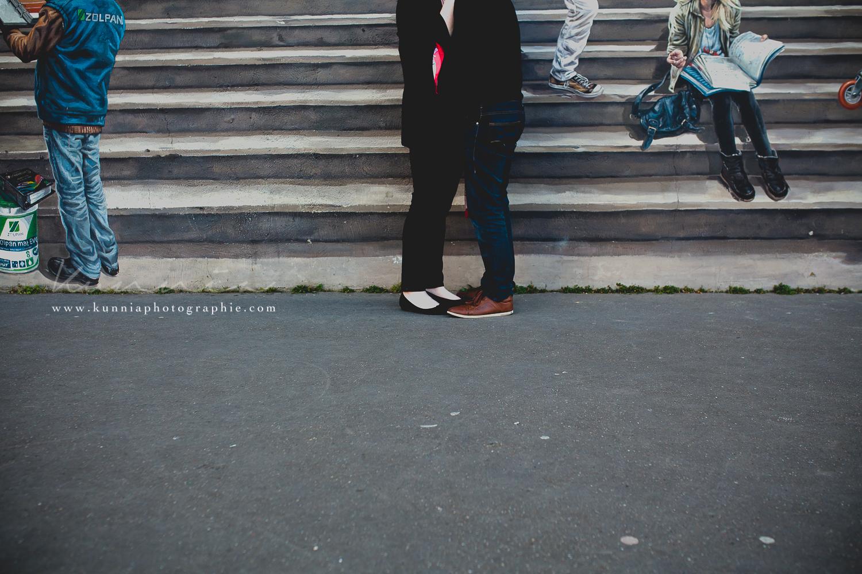 photos de mariage calvados, seance engagement lyon