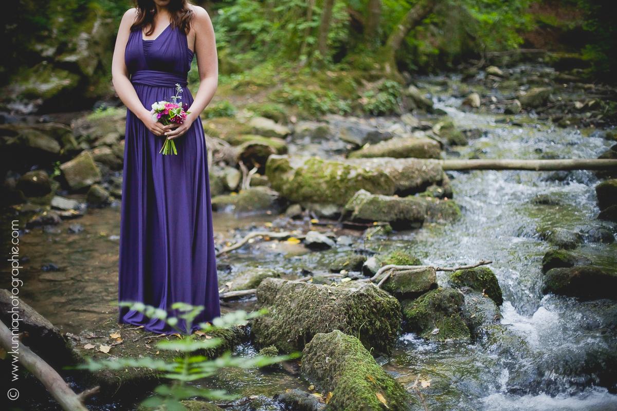séance photo demoiselle d'honneur robe eliza ethan elsa gary caen stephanie wolff photographe mariage caen normandie brest bretagne