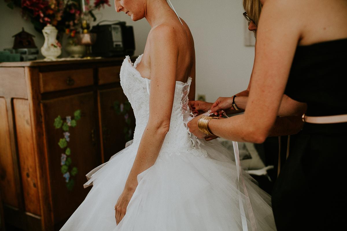 mariage au chateau de la crête - photographe mariage à Granville Normandie