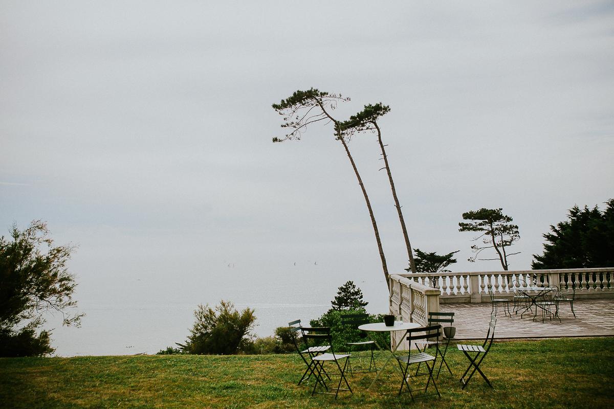 Un Mariage au Château de la Crête - photographe mariage à Granville Normandie