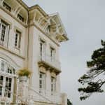 chateau de la crete photographe mariage