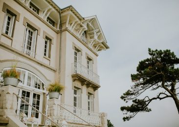 Un Mariage au Château de la Crête | Photographe mariage Granville