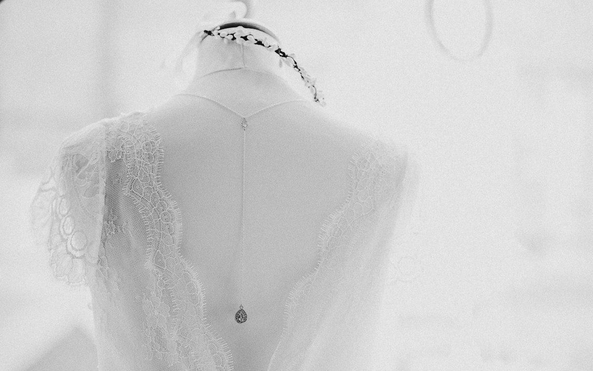 L'Univers d'Elsa Gary Caen | Boutique de robes de mariées à Caen