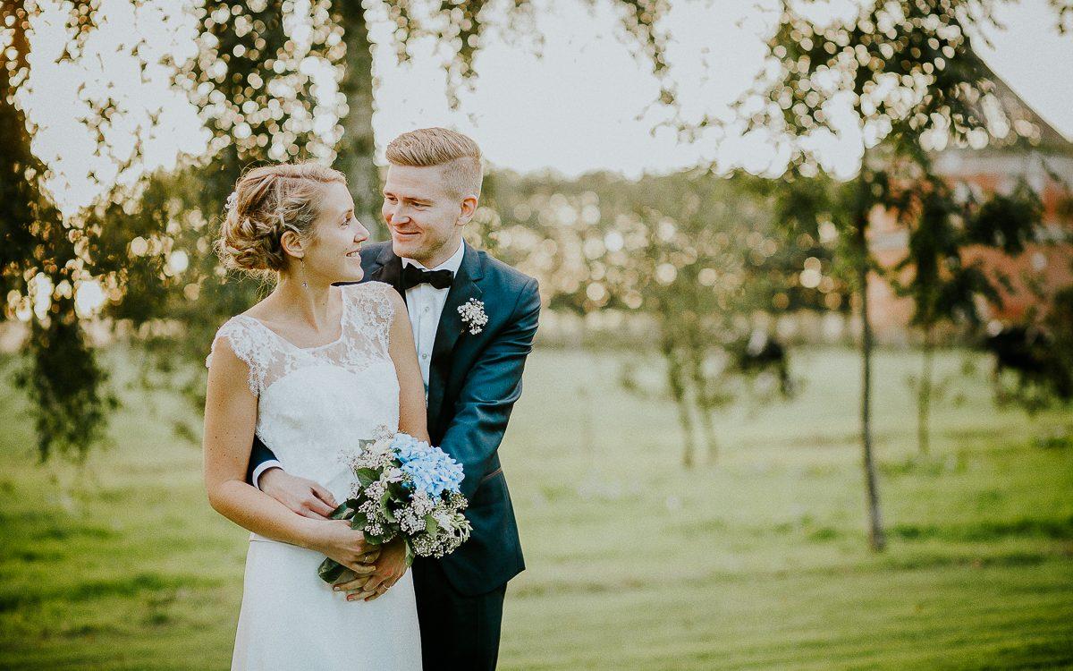 Un Mariage Franco-Finois à la Grange du Mesnil Varin | Photographe mariage Seine Maritime