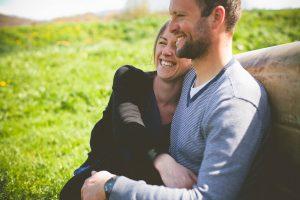 séance photo engagement reportage mariage saint remy sur orne suisse normande