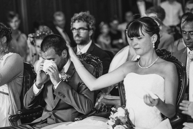 Chateau de Feugrais beuzevillette Photographe mariage normandie