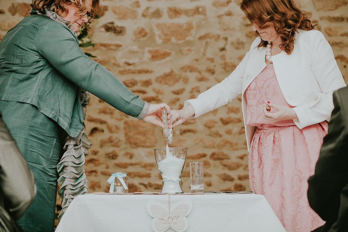 ceremonie laique mariage gite les houlles