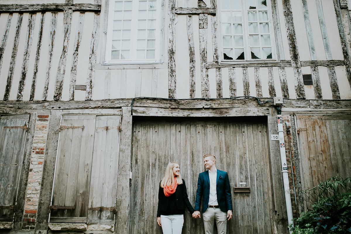 photographe mariage honfleur