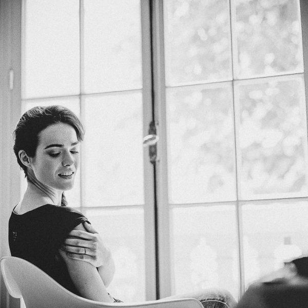 Sublimer la Mariée | Photographe mariage Normandie Caen Paris