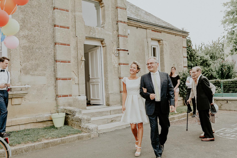 mariage champetre champ delaunay photographe troarn