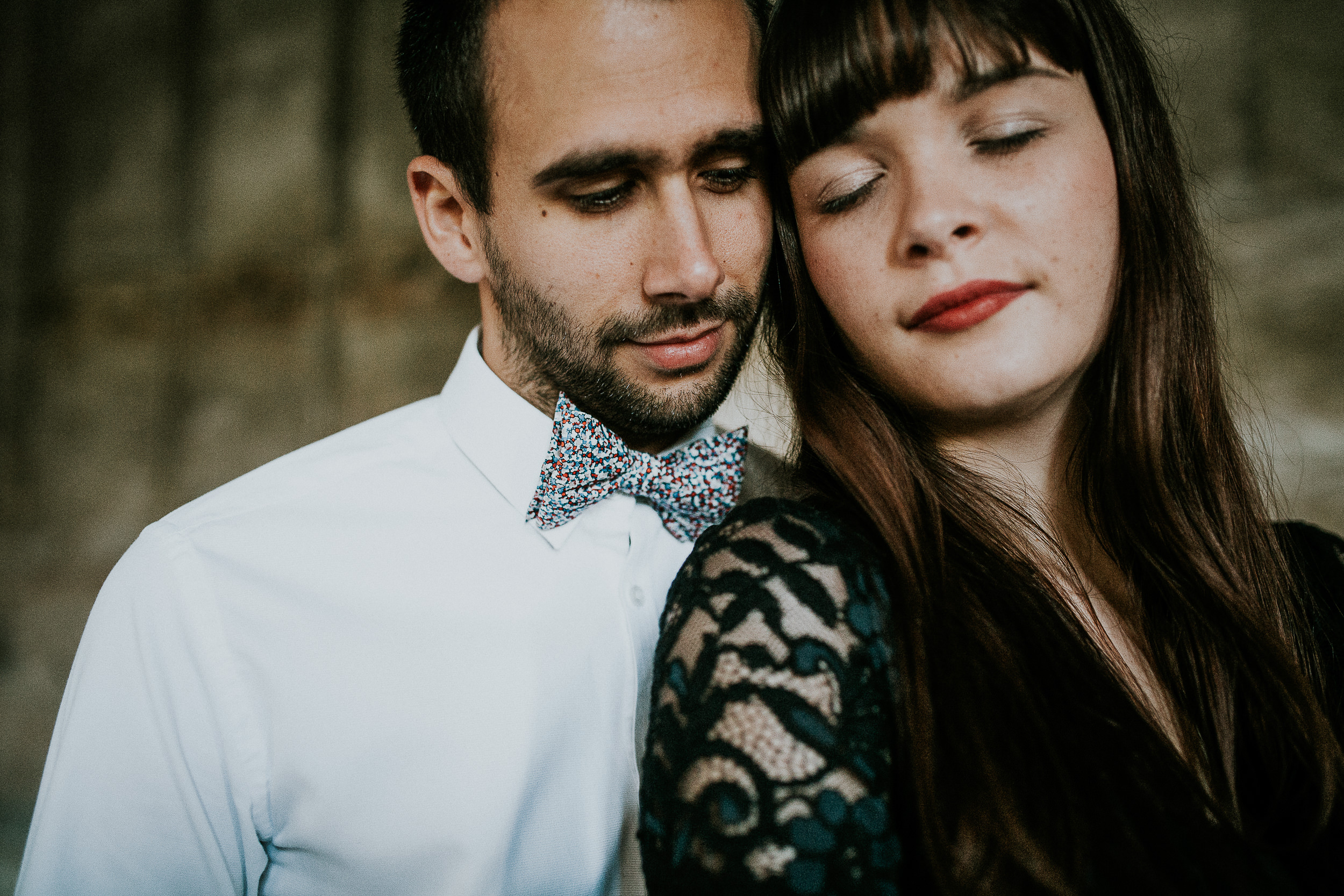 photographe mariage normandie caen paris cap ferret