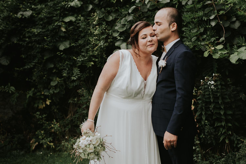 mariage végétal domaine de cauvicourt