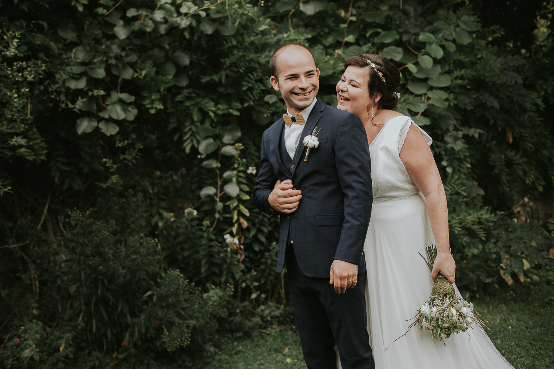 mariage champetre caen