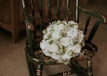 Mariage simple et champêtre au Domaine de Cauvicourt