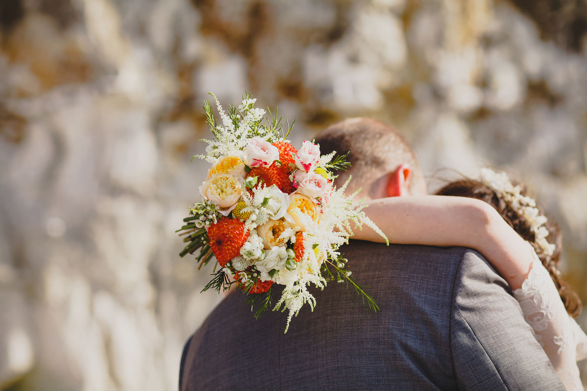 photographe mariage ouistreham