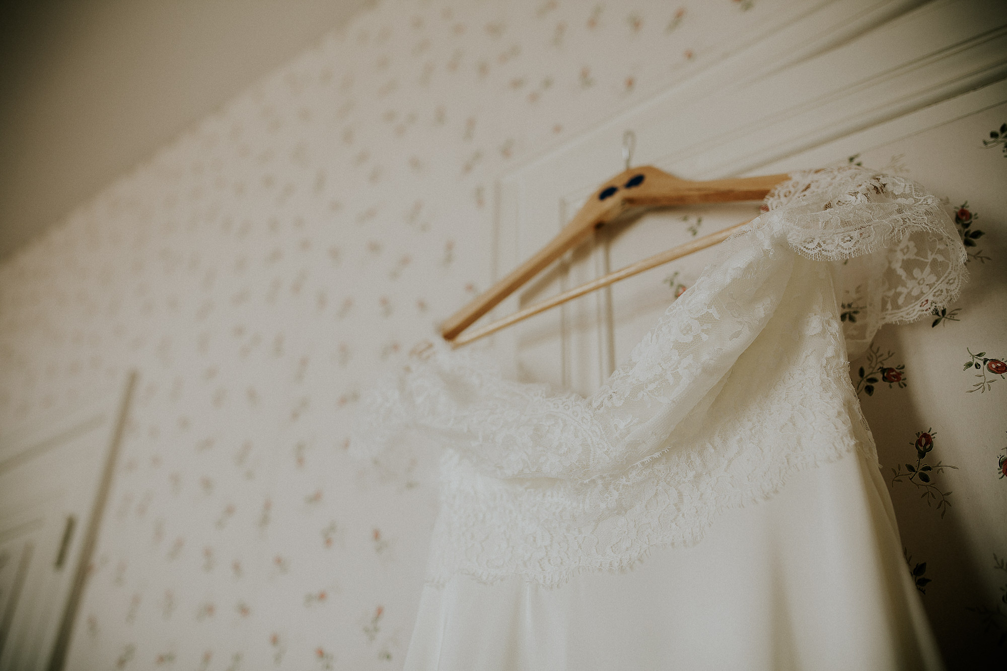 robe de mariée caen