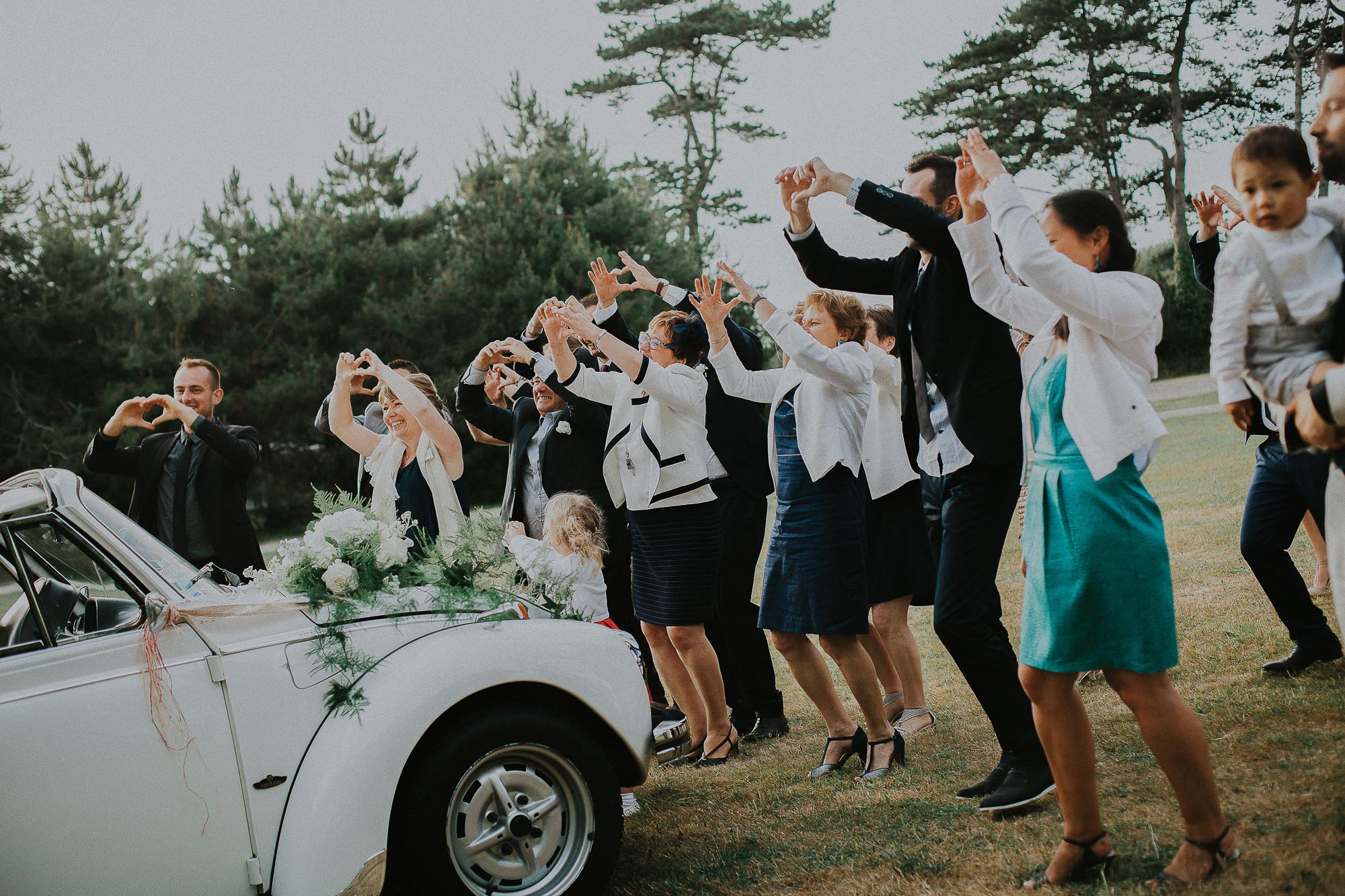 photographe mariage chateau de surville