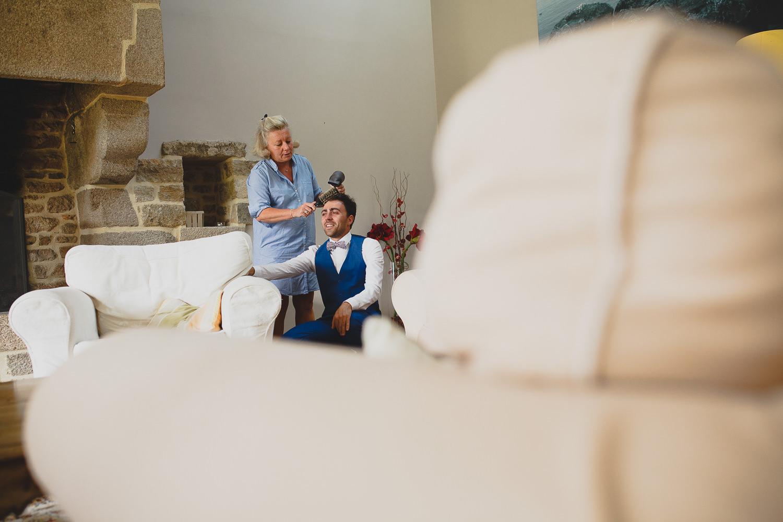 photographe mariage granville