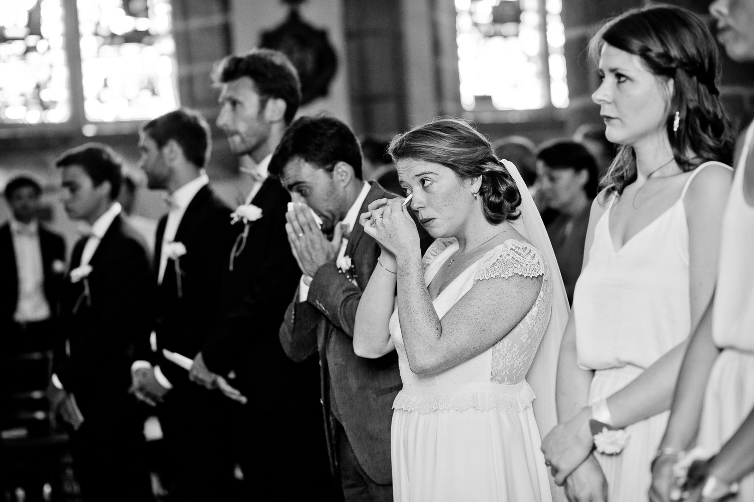 photographe mariage granville emotions