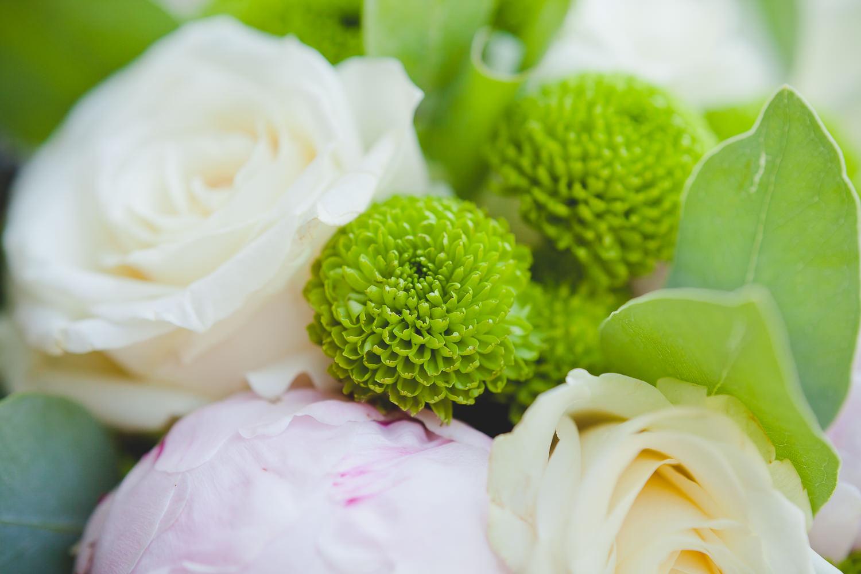 mariage vegetal manche