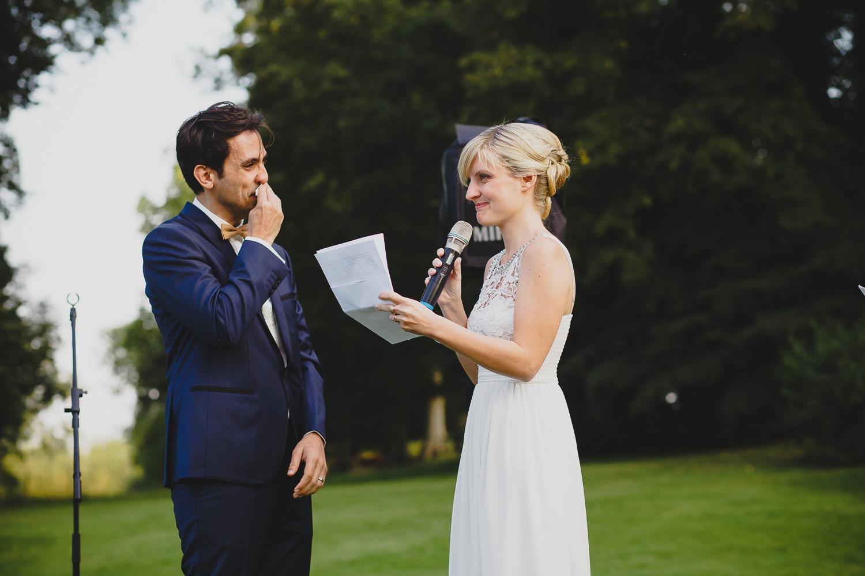 photographe mariage chateau de rots
