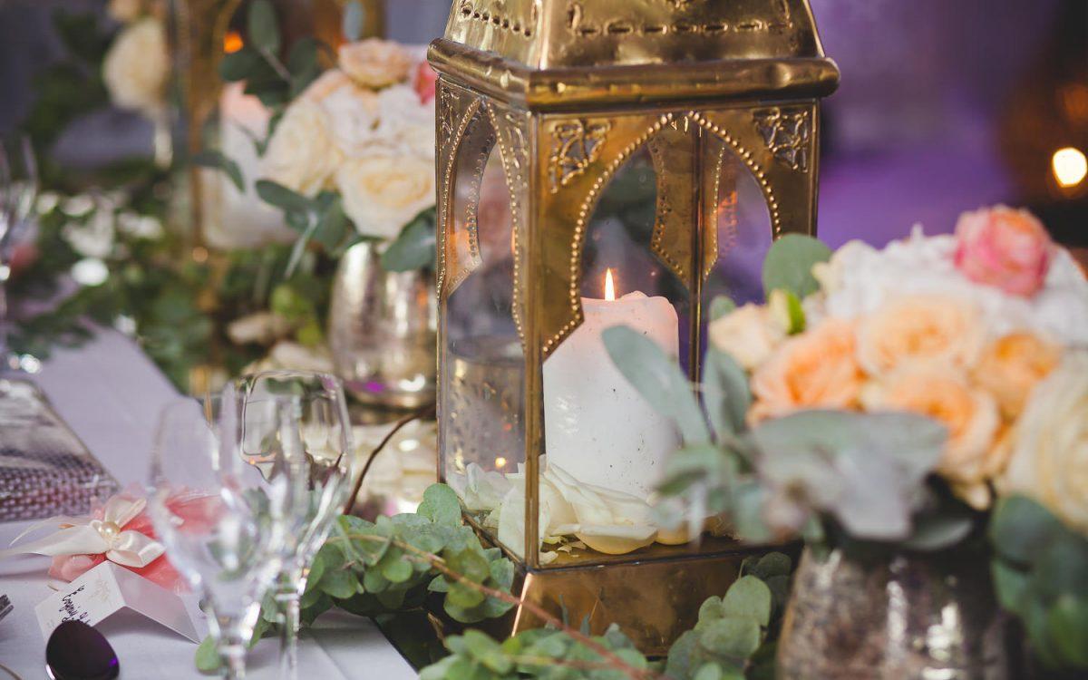 Un mariage multiculturel et festif au lac de Cergy Pontoise