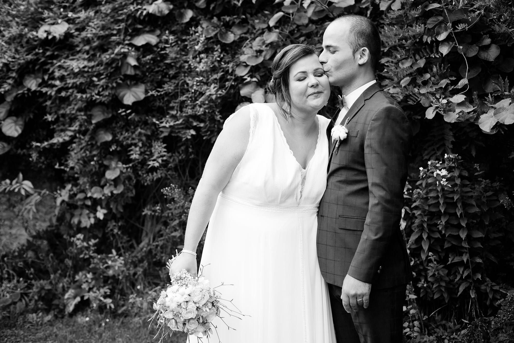 mariage manoir de carabillon