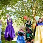 gouter des princesse disney photographe caen enfant rebele merida deguisement diy